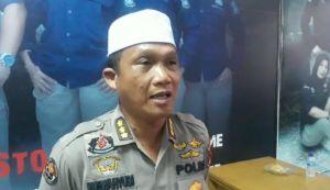 Jelang Pelantikan Presiden Polda Jambi Tingkatkan Pengamanan
