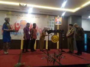 REI Jambi Siap Menjadi Mitra Pemerintah Wujudkan 1 Juta Rumah