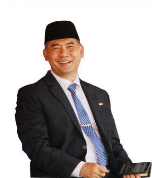 Fasha Mulai Survei Calon Wakil