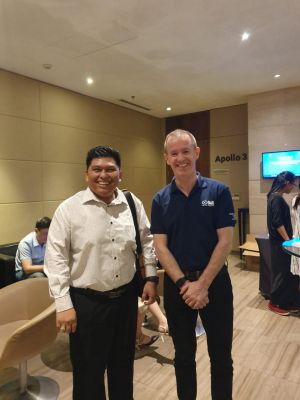 Sabela Gayo Tunjuk Pengacara Vietnam Sebagai Senior Representative IFPBA Di Vietnam