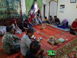 Ikatan Keluarga Dusun Panjang Resmi Terbentuk, Muhammad Syafriani Ditetapkan Menjadi Ketua