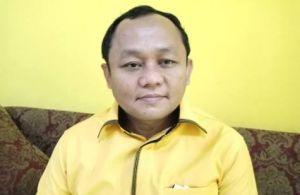 Ketua DPD I Golkar Jambi Tiba- Tiba di Ganti