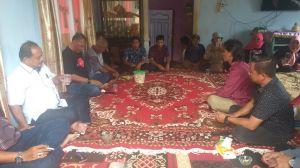 Wakili Fasha, Tim Fasha Center Serap Aspirasi Masyarakat Desa Bungku