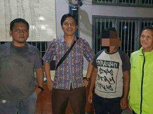 Korupsi DD, Mantan Kades Bukit Talang Mas Ditangkap