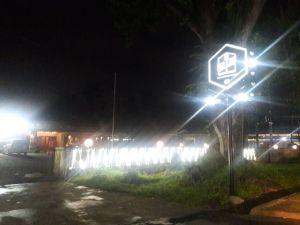 FPI Kecam Rencana Anniversary Fellas Cafe And Resto