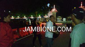Asik Ngamar di Hotel, Diduga PNS Sarolangun Terjaring Razia Pekat Polda