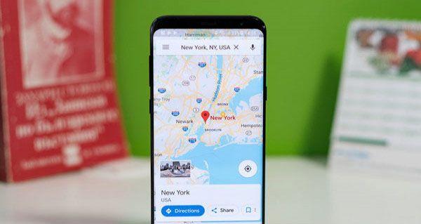 Ternyata Google Maps Bisa Rekayasa Kemacetan