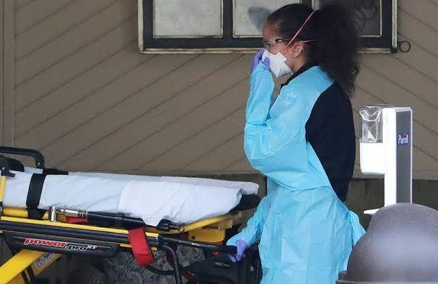 Jumlah Korban Meninggal Akibat Virus Korona di AS jadi 6 Orang