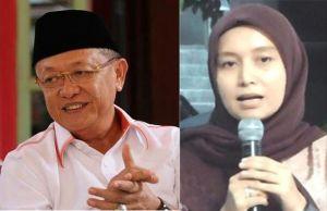 Duet CE-Ratu Terwujud, Tanda Bahaya Bagi Kandidat Lain