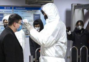 Berada di Garis Depan Melawan Virus Korona, 6 Dokter Meninggal Dunia