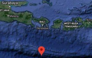 Gempa 5,2 SR Datang Lagi, Seminggu Lombok Digoyang Tiga Kali