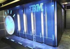 Cegah Wabah Korona, Super Komputer IBM Bantu Peneliti Temukan 77 Obat