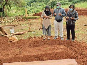 Masyarakat Butuh Edukasi Soal Pemakaman Jenazah Pasien COVID-19