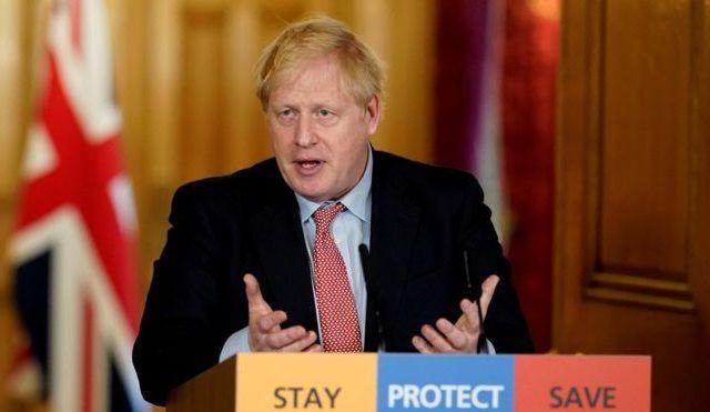 Setelah Pangeran Charles, Giliran PM Boris Johnson Positif Covid-19
