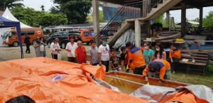 Gugus Tugas Covid-19 Provinsi Jambi Siapkan Disinfektan Gratis, 2 Liter per Warga