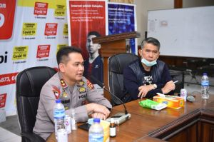 Fasha : Tambahan Rp 4 M dari Rasionalisasi Dana Perjalanan Dinas OPD dan DPRD