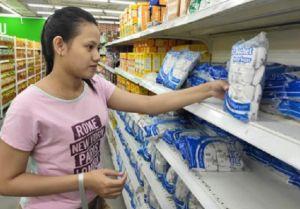 Bulog Janjikan Harga Gula Rp 12.500/Kg Bulan Depan