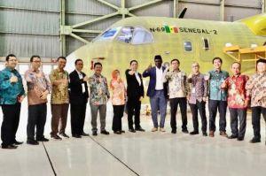 Sudah Kepincut, Negara Ini Kembali Beli Pesawat Buatan Indonesia