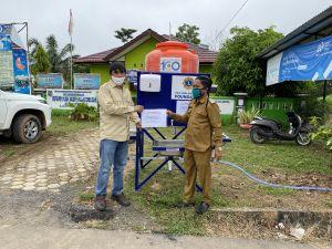 Peduli Sesama, SKK Migas- MontD'Or Oil Tungkal Limited Serahkan Bantuan Tahap Ke-Dua