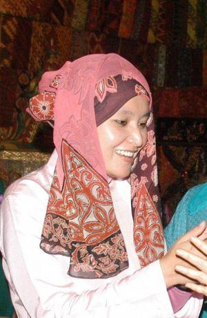 Ratu Makin Pede, Didukung Petinggi DPP PAN