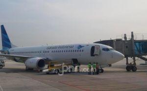 Dampak Corona, Garuda Indonesia Merumahkan 800 Pegawainya