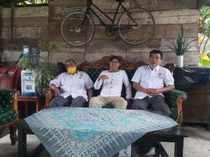 Sekjen Paguyuban Wisnu Murti Provinsi Jambi Ajak Warga dan Para Sedulur Ojo Mudik