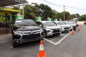 Oknum Polisi Gelapkan 83 Unit Mobil, Modusnya Ternyata Begini