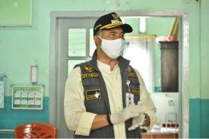 Antisipasi Kelangkaan, Fasha Beri Bibit Cabai