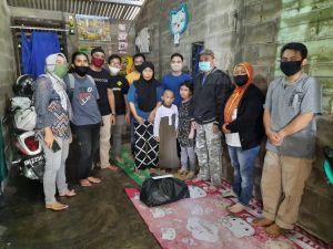Ditengah Pandemi Covid-19, Iwako Berbagi Keceriaan Ramadhan