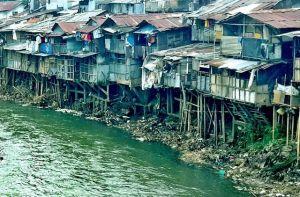 Penduduk Miskin Dunia Bertambah 60 Juta Jiwa