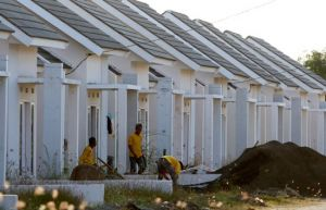 Dukung New Normal, Pengembang Didorong Bangun Rumah Rakyat