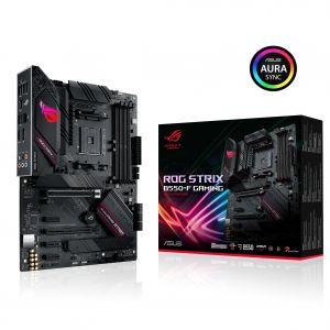 ASUS Umumkan Motherboard AMD B550