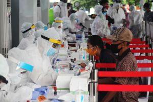 Rekor Tertinggi, Kasus Covid-19 di Indonesia Tambah 1.863 dalam Sehari