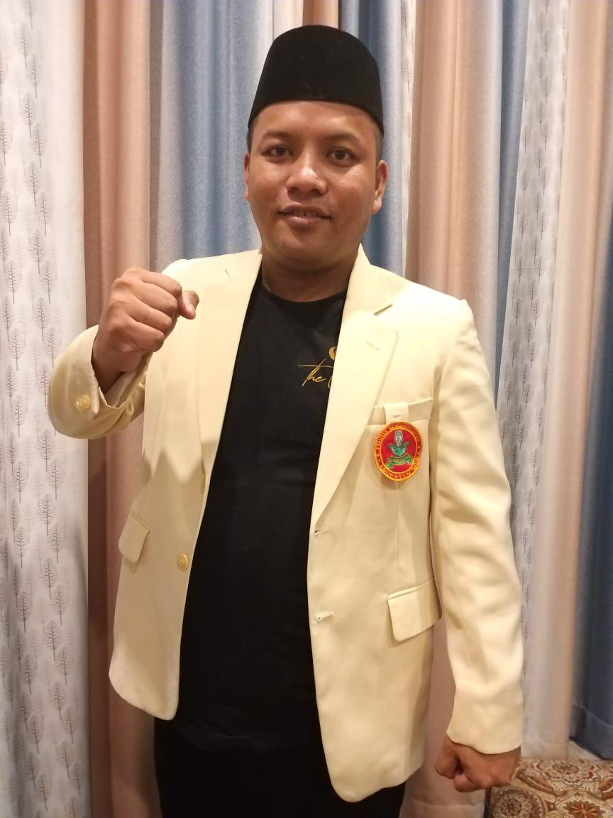 Polemik Ekspor Benih Lobster, ini Tanggapan PW Pemuda Muhammadiyah Prov. Jambi