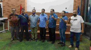 Temui Andi Arief, Sinyal Demokrat Merapat ke Fachrori Makin Menguat