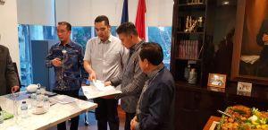 Dukung Fasha- AJB, NasDem Jambi Siap Amankan Putusan DPP
