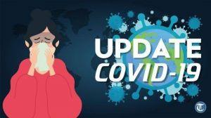 Update Covid-19 di Jambi, Tambah 1 Pasien Positif, 2 Dinyatakan Sembuh