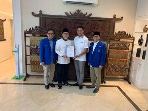 Hafiz Resmi Kantongi Rekomendasi PAN untuk Pilkada Batanghari