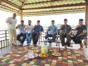 Tokoh Masyarakat Seberang Kota Jambi H Muchtar Siap Menangkan CE-Ratu jadi Gubernur Jambi