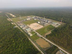 PetroChina Jadi Klaster Baru Covid-19, Kasus Positif di Jambi Capai 154 Orang, Sembuh 115