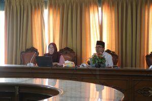 UIN Sutha siap Menjadi Pusat Kajian untuk Masyarakat Jambi