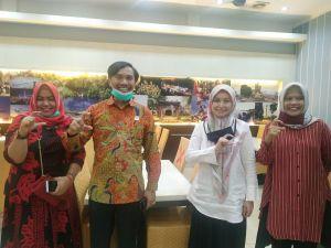 Gabung PDIP, Ratu Sama dengan 'Balik Kandang': Edi Perkuat Sinyal ke CERAH