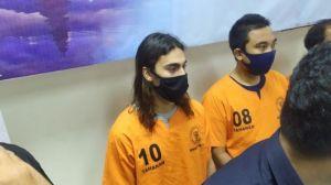 Pelajar dari AS Ditangkap BNNP Bali karena Konsumsi Ganja Berbentuk Kue