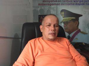 Tim FU-Safrial Ancam Laporkan Pengedit KTA Demokrat Fachrori-Safrial