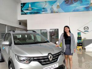 Renault Triber Beri Promo 3 Bulan Gratis Angsuran