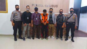 4 Tahun Buron, Mantan PPK KPU Kota Ditangkap