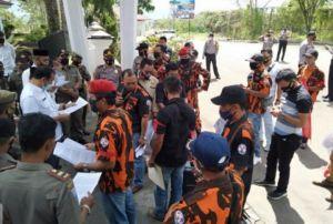 Pemuda Pancasila Minta Galian C Illegal Ditutup