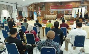 Tim Pora Perketat Kedatangan WNA di Kerinci