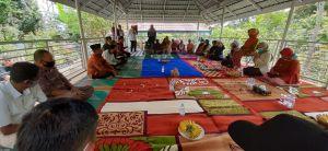 Reuni Haru di Kerinci, Ratu: Saya Akan Lanjutkan Perjuangan Almarhum