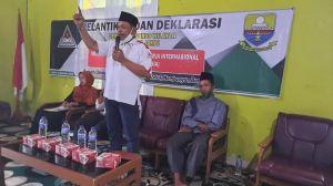 DPW KAPTEN Jambi Resmi Dilantik